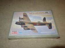 Minicraft Model Kits Avro Lancaster MK-1 British Bomber 1:144 MISB Sealed 2009