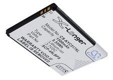 Batterie pour KYOCERA SCP-49LBPS C5155 C5170 C5171 Hydro Plus KYC5170 1500mAh