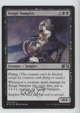 2016 Magic: The Gathering - Welcome Deck Sample Reprints #009 Sengir Vampire 2k3