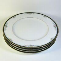Noritake LANDON Dinner Plates Set of 4 Plate Philippines 4111