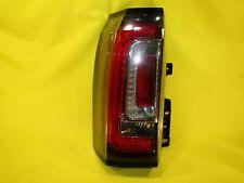 💦 15 16 17 18 19 GMC Yukon or Yukon XL Left LH Driver Tail Light OEM *GOOD* 💦