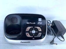 Panasonic KX-TG6531B Answering Machine+AC Power Adapter KX-TGA652  KX-TG651