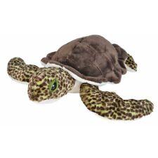 wild Republic 21653 Plüsch Schildkröte Cuddlekins Kuscheltier Plüschtier 30