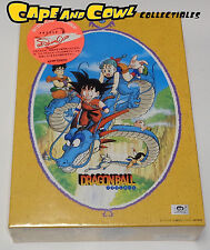 Artbox Dragon Ball 366 PIECE GOKU & BULMA JIGSAW PUZZLE New Sealed