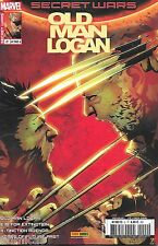 Secret Wars - Old Man Logan N°2 - Panini-Marvel Comics Février 2016 - Neuf