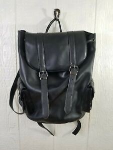 ALDO PU Leather Backpack /Casual / Laptop- New without tags (3A)