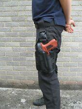 Safariland SLS Tactical Gun Glock Leg Holster Airsoft 6004 6305-832