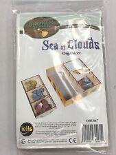 The Broken Token Sea of Clouds Organizer
