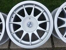 Ultra rare Hartge Type A wheels 5x120 7Jx15 ET 8 BMW E24, E28, E23, E30, E32..