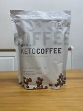 It Works New And Improved Keto Coffee 15 Packets Free SHPP!