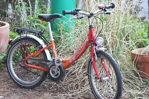 Puky 20 Zoll Pucky Puky Skyride 20-3 Alu 20 Kinderrad Rad Kinderfahrrad