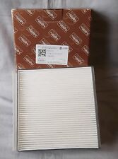 New Genuine MG Motor MG3 3FORM 3STYLE 3TIME Cabin air pollen filter 30005704