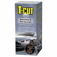 T-Cut 365 Paintwork Perfection Sheer Silver Kit - Restoration Kit - Single
