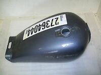 1982 YAMAHA 350 FUEL GAS TANK GRAY  L1 I
