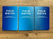"Field Notes Single FNC-21 ""Cold Horizon"" Winter 2013"
