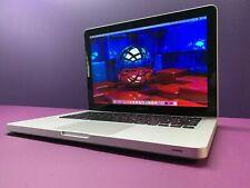 """Apple MacBook Pro 13"""" Pre-Retina Laptop / 2012-2015 / 500 GB / MacOS / WARRANTY!"""
