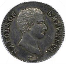 Napoléon empereur 2 Francs AN13 A PCGS AU55 Superbe
