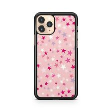 Pink White Blue Colourful Milky Way Star Cluster Cool Pattern Phone Case Cover