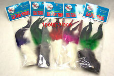 5 lot Catnip Da Fur Thing cat toy toys kitten furry Go CAT Free shipping