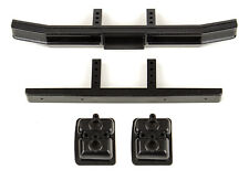 New Associated 41058 Ford F-150 Bumper Set Blk Cr12 Free Us Ship