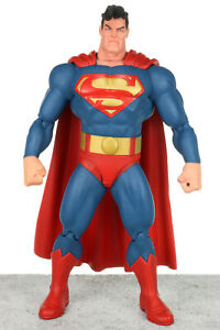 """DC Collectibles Dark Knight Returns 30th Anniversary SUPERMAN 7"""" Action Figure"""