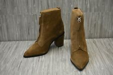 Schutz Nayra Ankle Boot - Women's Size 6B - Brown