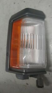 88-95 Pathfinder/D21 PU Right Passenger Park Lamp Assy