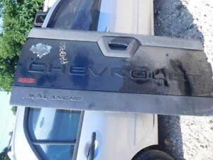 Trunk/Hatch/Tailgate Endgate Fits 03-06 AVALANCHE 1500 92714