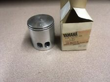 1974 75 YAMAHA DT125A DT 125 A PISTON .50 OVER 444-11636-00