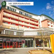 4 Tage im Savoy Hotel Bad Mergentheim Kurzurlaub in Franken mit Frühstück