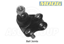 MOOG Ball Joint - Front Axle, Left or Right, Lower, OE Quality, TO-BJ-0352