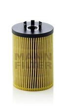 Engine Oil Filter MANN HU 715/5 x