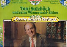 Toni Sulzböck Wienerwald Zither Sterne unserer Heimat LP NEU RCA CL 29458