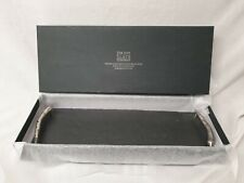 The JUST SLATE COMPANY Platter Serving Tray 42cm x 15cm HAND CUT #481