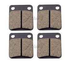 Front Brake Pads for ATV SUZUKI LT-F 500 LTF500 Vinson Quadrunner 2003-2007