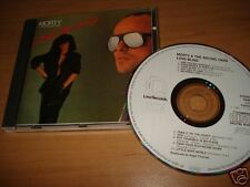 MORTY & THE RACING CARS LOVE BLIND ORIGINAL CD 1981 RAR POP ALBUM (YZ)