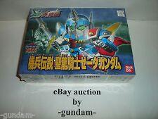 BB Senshi 211 Kihei Densetsu Seiryu Knight Z Gundam SD Eiyuden Bandai model kit