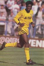Football Photo>ROBBIE EARLE Port Vale 1980s