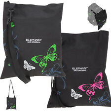 Sportbeutel Turnbeutel Elephant Hero Signature Attach Bag 12677 Butterfly Wahl