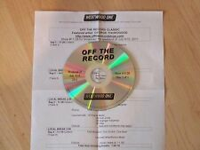 FLEETWOOD MAC - 1 HOUR  INTERVIEW, INFORMATION & MUSIC RADIO SHOW 2014