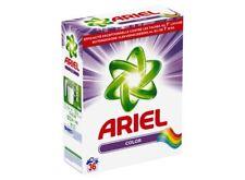 lot de 3 paquets de Lessive en poudre Color 36 lavages, Ariel 3x2.340 kg