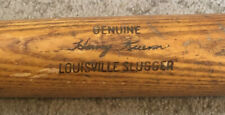 Vtg 1961-64 Harvey Kuenn O16 Louisville Slugger Game Used Index Baseball Bat 34""
