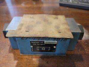 Rexroth hydraulic block