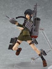 Kantai Collection - Kancolle - Kitakami Figma Action Figure No 262 (Max Factory)