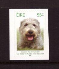 Ireland MNH 2009 European Dog Show, Dublin - Self Adhesive mint stamp