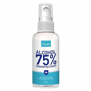 Hände Desinfektionsspray Desinfektionsmittel 60ml HygieneSpray 99,9% Bakterien