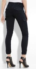 A Pea In The Pod J Brand Jeans MATERNITY Houlihan Cargo Skinny Leg Olympia XS