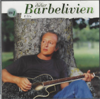 CD DIDIER BARBELIVIEN ELLE    2924