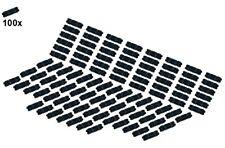 LEGO® - Technic Small Parts - Axles - 32062-04 - Länge2 (100Stk) - Achse - Schwa