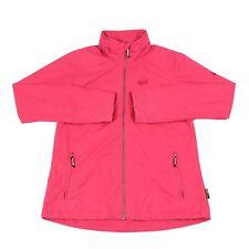 JACK WOLFSKIN Function 65 Organic Cotton Waterproof Jacket | Coat Shell Hooded